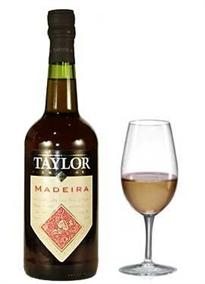Taylor Madeira 750ml - Case of 12